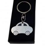 Araba Model Anahtarlık İsim ve Plaka Yazılır