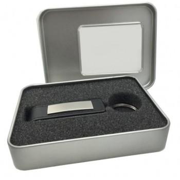İsme Özel 16 Gb Deri Metal USB bellek