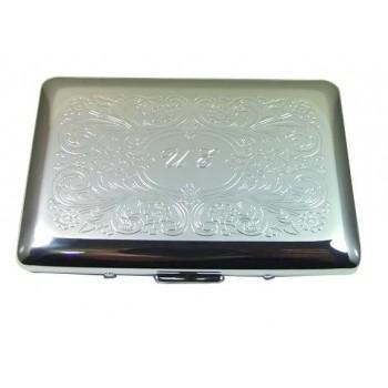 Kişiye Özel Metal Kartlık - Card Holder