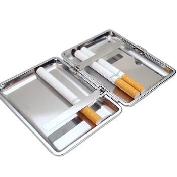 Kişiye Özel Sigara Tabakası Kısa Sigara Kr18