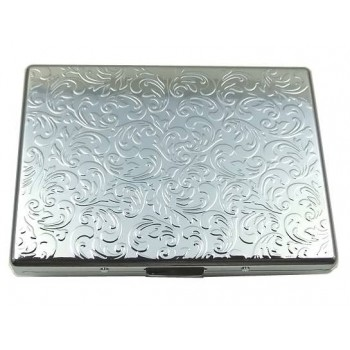 İsme Özel Metal Kartlık | Card Holder