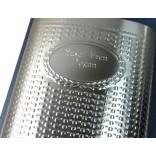 Kişiye Özel Metal Stainless Steel çentikli Model Matara 111