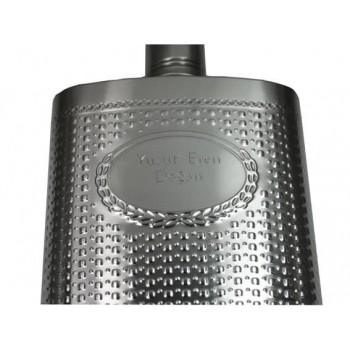 Kişiye Özel Metal Stainless Steel Çentikli Model Matara 113